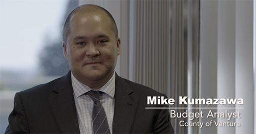 Mike Kumazawa