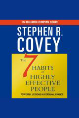 The 7 Habits of Highly Effective People Audiobook