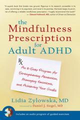 The Mindfulness Prescription