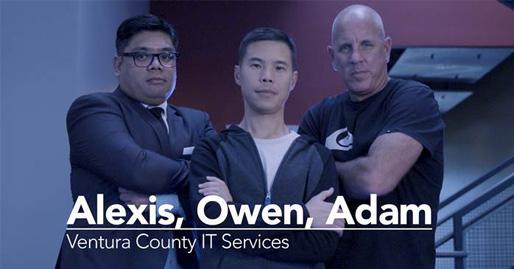 Alexis Owen Adam